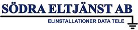 Södra Eltjänst logotyp